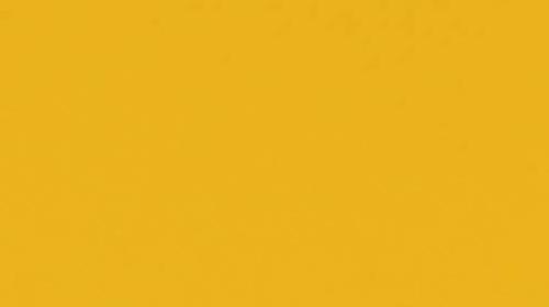 Panel compuesto de aluminio amarillo puro SJ-8037