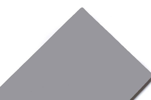Panel compuesto de aluminio gris claro SJ-8051